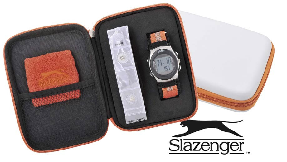 Slazenger Running Set