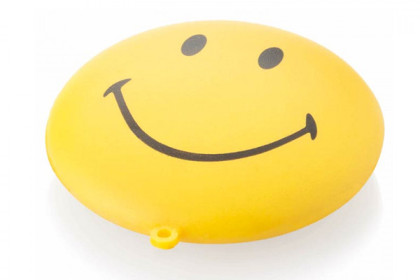 Smiley Stress Reliever
